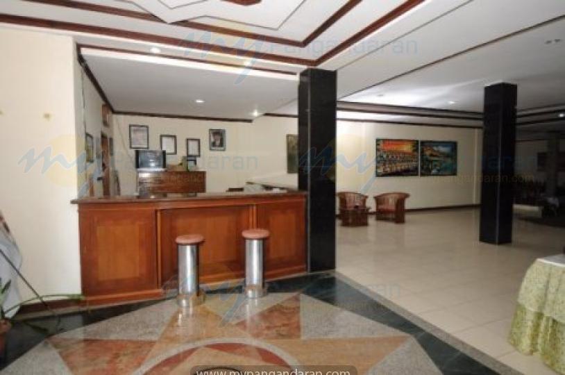 Surya Kencana Seaside Hotel Pangandaran